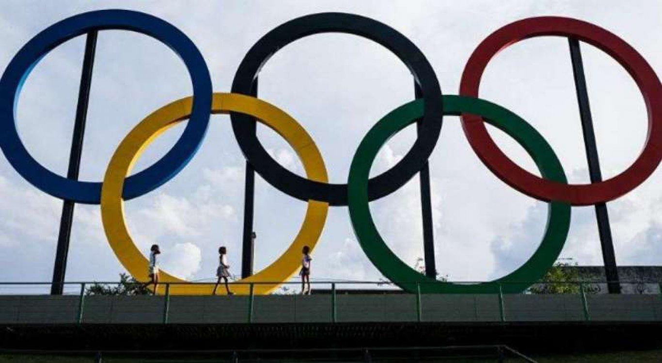 Jogos Olímpicos de Tóquio estavam marcados para os dias 24 de julho e 9 de agosto