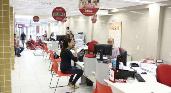 Sindicato pede que bancários entrem na lista de prioridades para testes do coronavírus em Pernambuco