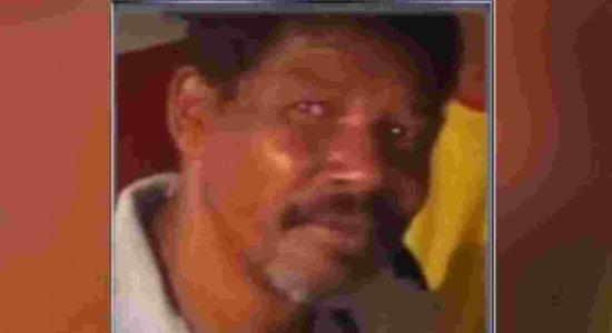 Família pede ajuda para encontrar homem que desapareceu em Olinda