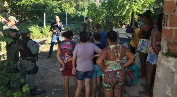 O corpo do jovem de 19 anos foi encontrado morto em um terreno baldio na Zona Norte do Recife