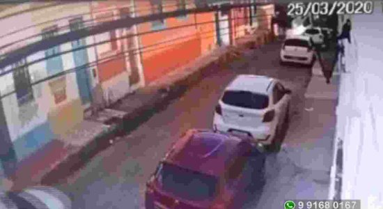 Turista francês é morto durante assalto em Olinda e mulher é suspeita