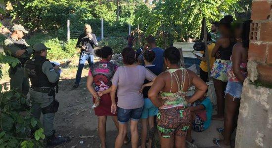 Ajudante de pedreiro é morto com vários tiros na Zona Norte do Recife