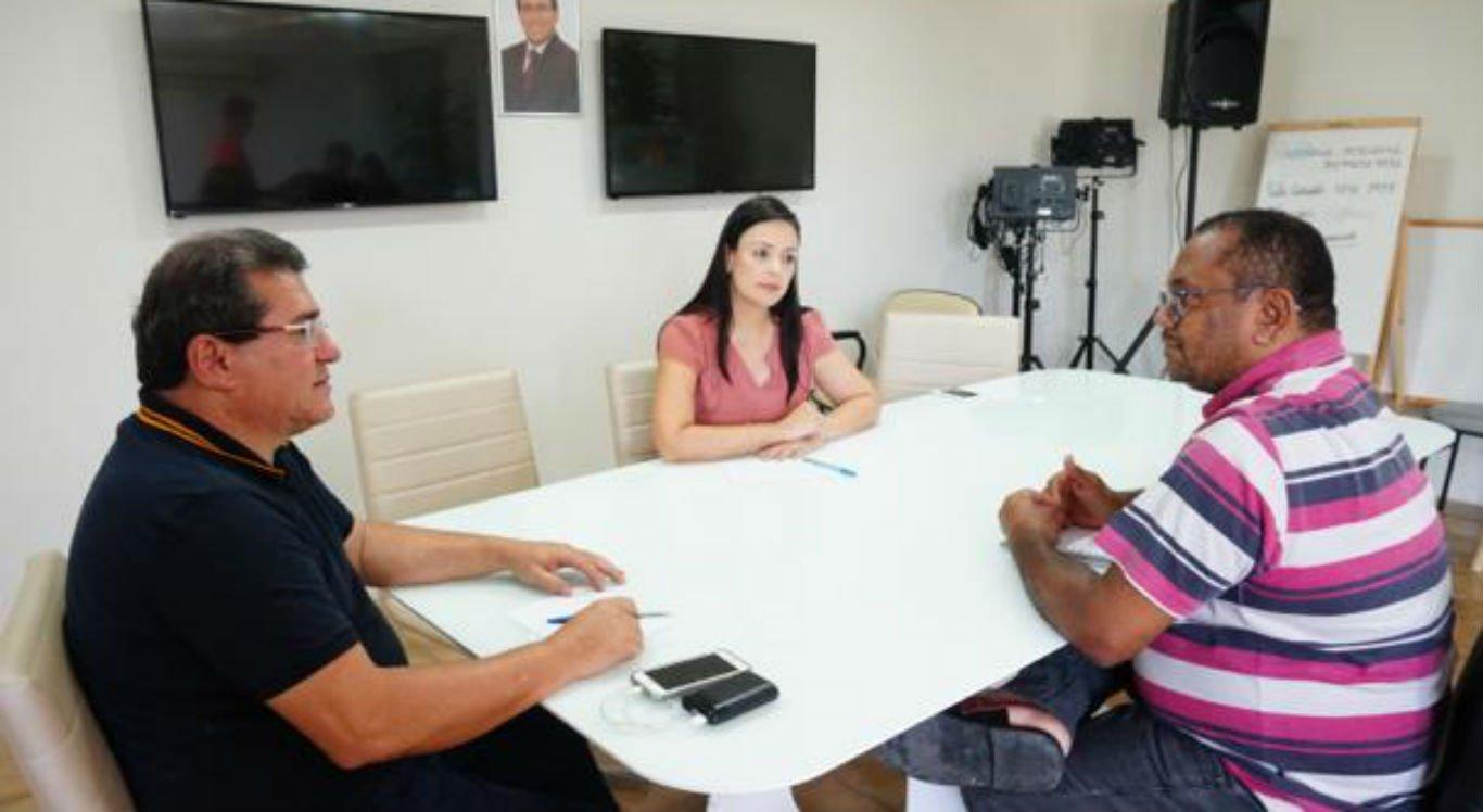 Prefeitura de Serra Talhada realiza ações para moradores de rua