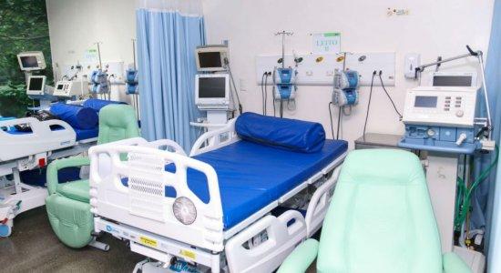 Adolescente estava internada na UTI do Hospital Universitário, criada para atendimentos relacionados à Covid-19