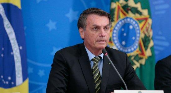 Twitter apaga duas publicações do presidente Jair Bolsonaro; entenda