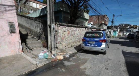 Idosa é encontrada morta pelo filho na Zona Norte do Recife