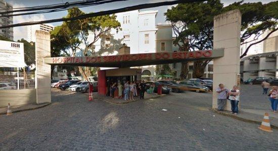 Parentes denunciam que morte de idoso com coronavírus no Recife foi por negligência de hospital