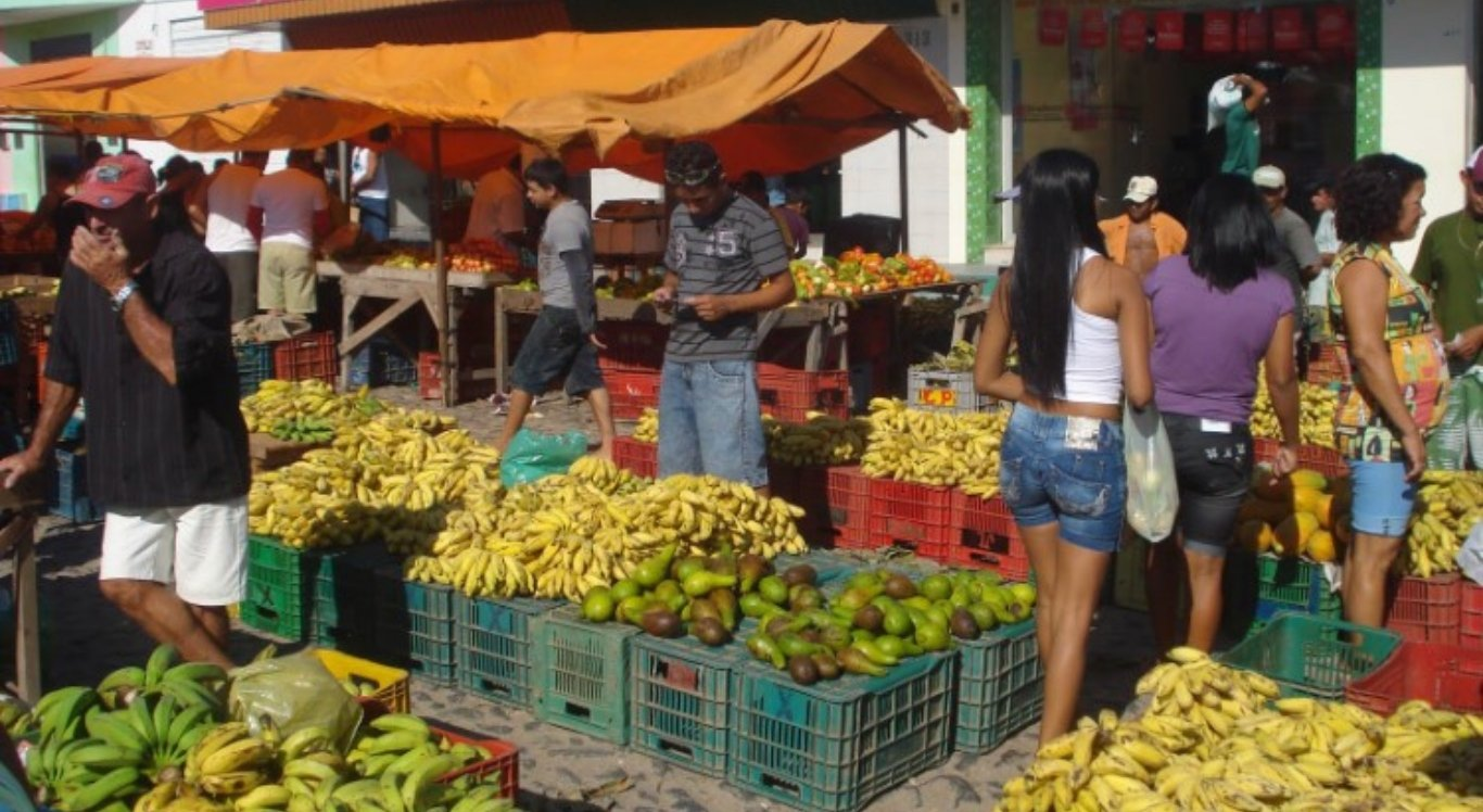 Feiras de bairros de Caruaru passarão por alterações