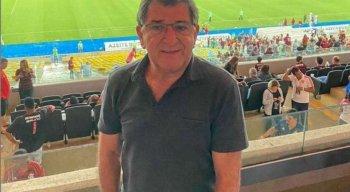 René Simões, de 67 anos, tem um currículo vasto no futebol brasileiro e mundial