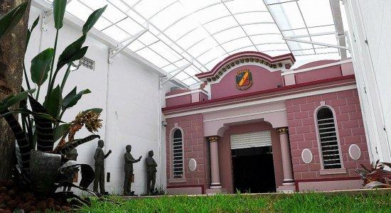 Reunião da Câmara de Caruaru será por videoconferência nesta terça