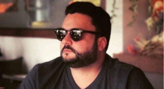 Matheus Zerbone, ex-diretor de marketing do Náutico, morre com suspeita de covid-19