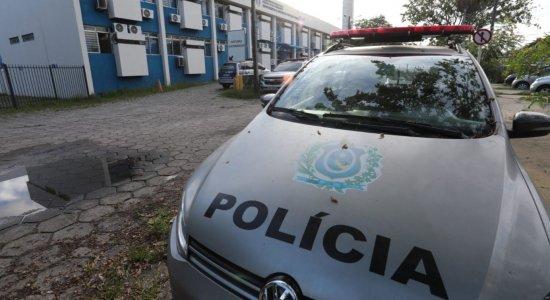 Jovem de 18 anos é morto com cinco tiros em São Lourenço da Mata