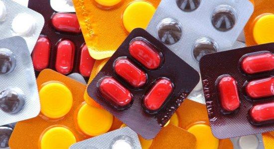 Governo Federal suspende aumento de preços de remédios por 60 dias