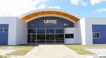 Novo centro médico fará parte da estrutura da UPAE de Goiana (PE) e será entregue até a metade deste mês de abril