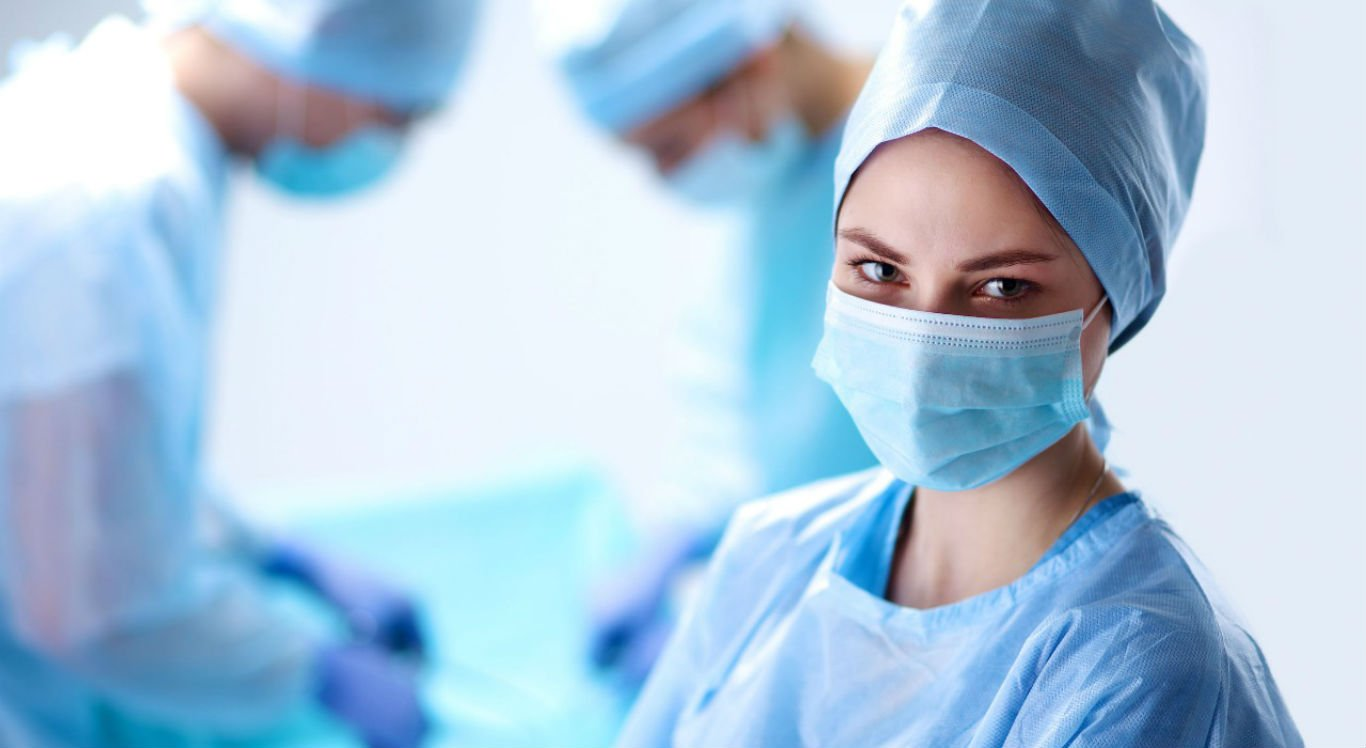 Profissionais de saúde irão atuar nos hospitais da rede Ebserh durante pandemia de coronavírus