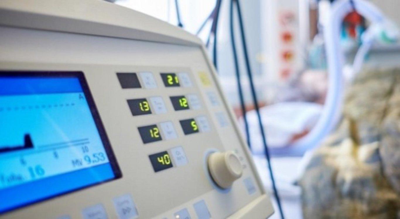 As atividades de recebimento e análise dos respiradores danificados começaram nesta quarta-feira