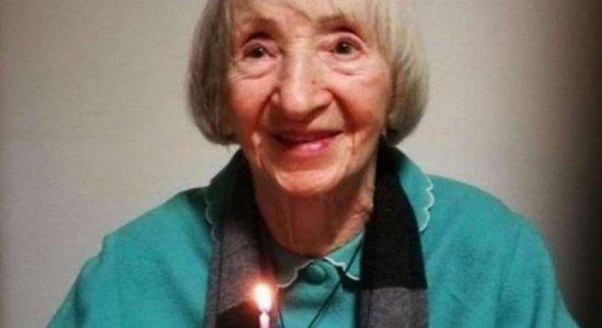 Italiana de 102 anos vence coronavírus e vira símbolo de esperança