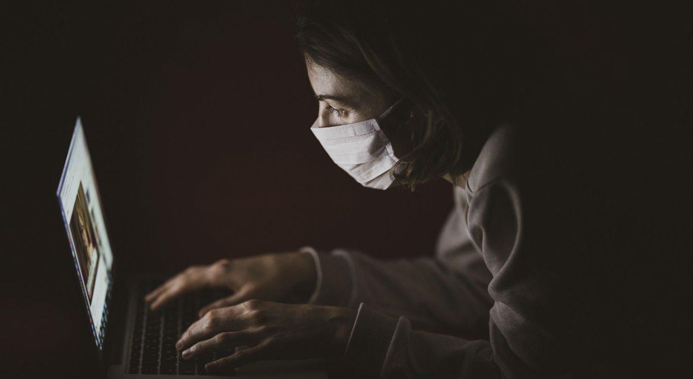 Tempos de coronavírus exigem isolamento social