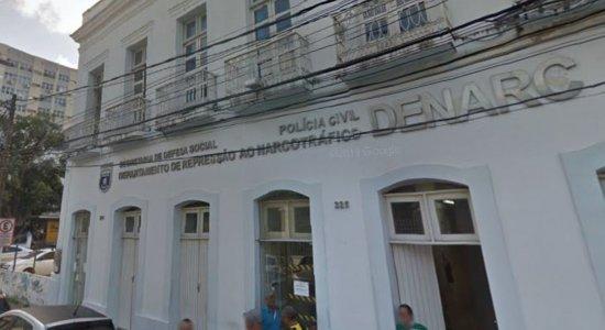 Integrantes de organização criminosa são presos em operação no Grande Recife
