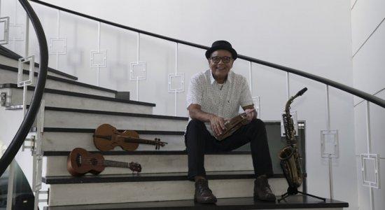 Especial 'Abraço Musical' volta nesta sexta (3) com grandes artistas