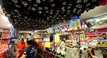Perda pode representar R$ 738 milhões para setor de comércio