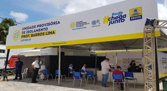 Pandemia: médicos contratados pela Prefeitura do Recife denunciam atrasos de salário