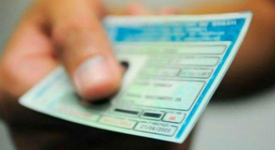 Polícia Federal alerta para golpe da CNH social que visa roubar dados
