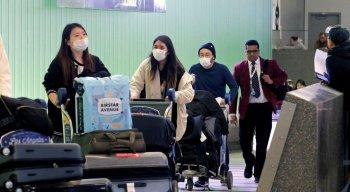 China não registrou, pela primeira vez, mortes pelo novo coronavírus desde o dia 1º de janeiro