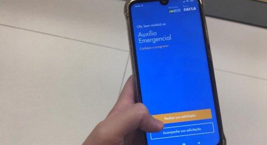 Aplicativo do auxílio emergencial já está disponível