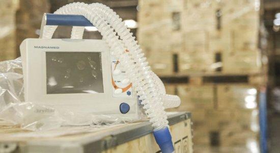 Coronavírus: Prefeitura do Recife anuncia compra de equipamentos médico-hospitalares