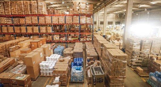 Recife compra mais de 10 mil equipamentos para combate ao coronavírus