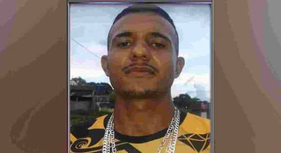 Suspeito morre em troca de tiros com a PM em Paudalho