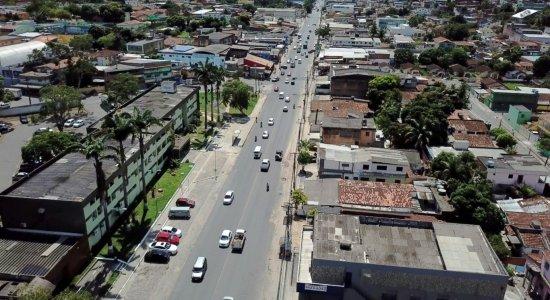 Camaragibe vai desinfetar ruas da cidade por conta do novo coronavírus