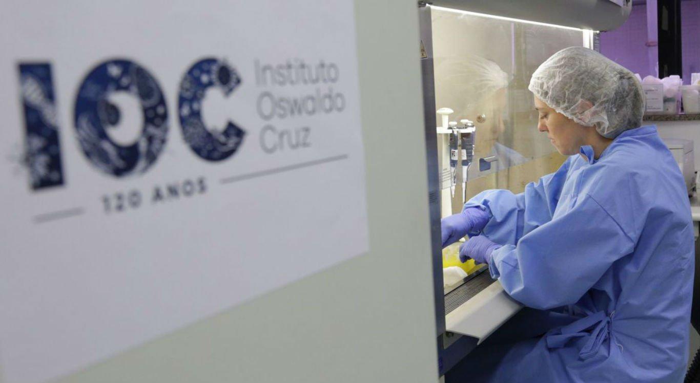Recursos tinham sido bloqueados para uso no combate ao coronavírus