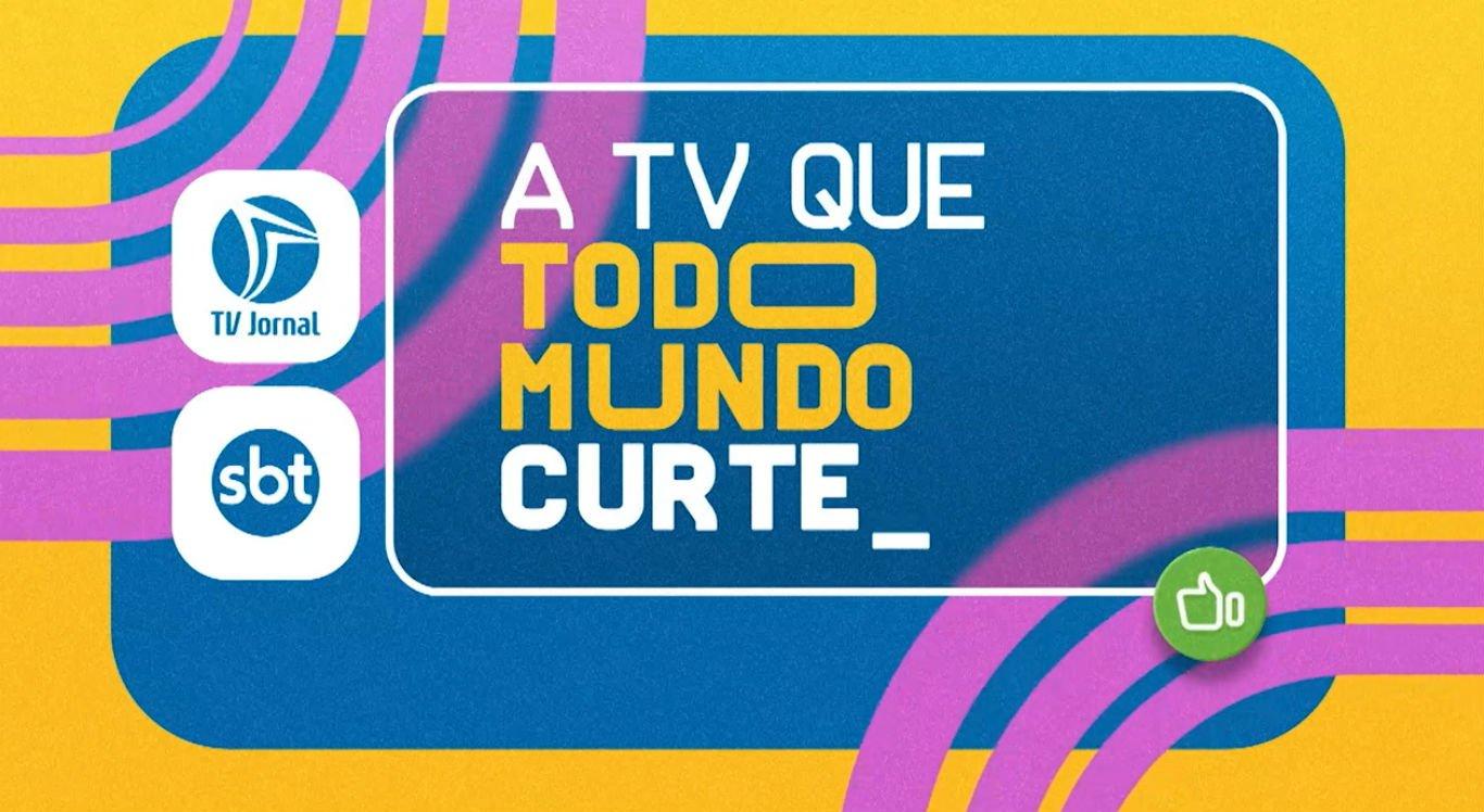 TV Jornal, a TV que todo mundo curte, comenta e compartilha