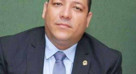 Morre presidente da Câmara de Vereadores de São Lourenço com suspeitas de covid-19