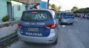 O jovem de 22 anos foi morto no bairro da Iputinga, na Zona Oeste do Recife