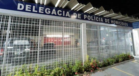 Suspeito de matar três mulheres em Itapissuma é preso pela polícia