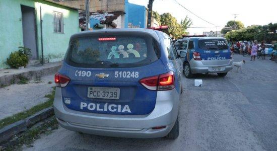 Apesar de isolamento, homicídios em Pernambuco crescem pelo 3º mês