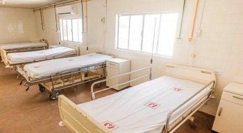 De acordo com o prefeito Geraldo Júlio, os novos leitos foram instalados no Hospital Evangélico
