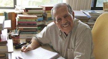 Germano Coelho, ex-prefeito de Olinda, morreu aos 93 anos