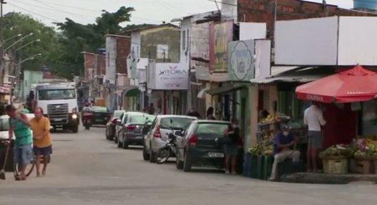 Rio Doce apresenta maior número de casos de coronavírus em Olinda