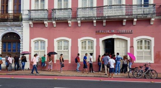 Agência do Trabalho de Pernambuco retoma serviço de intermediação nesta segunda-feira (21)