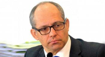 Dirceu Rodolfo assumiu a presidência do Tribunal de Contas do Estado de Pernambuco no dia 30 de dezembro de 2019