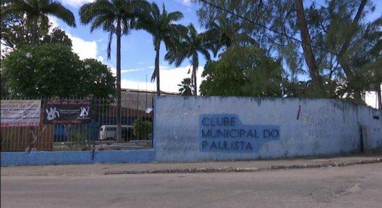 Paulista espera entregar hospital de campanha para pacientes com coronavírus em maio