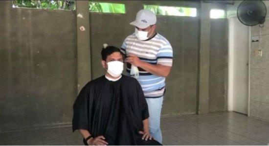 Com fechamento do comércio por conta do coronavírus, população busca alternativas para ganhar dinheiro