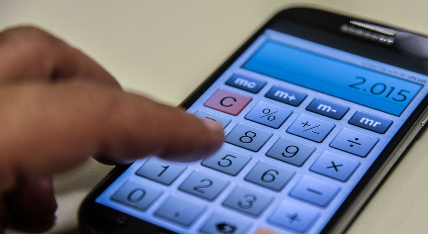 Calculadora revela valor a ser pago pelo empregador