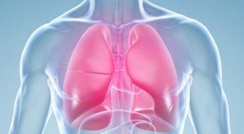Atividade pode aumentar capacidade pulmonar