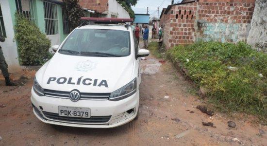 Jovem é morto a pedradas em comunidade de Jaboatão dos Guararapes