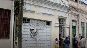 Os venezuelanos contam que vivem em situação difícil no Recife